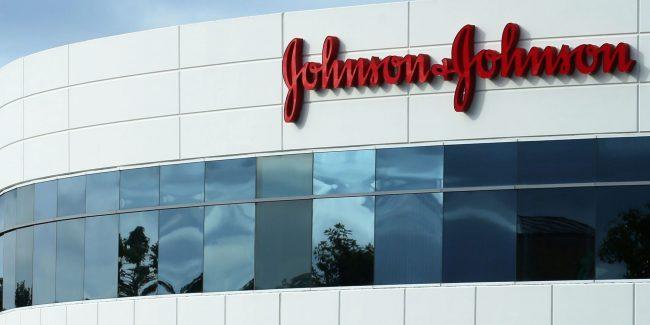 Johnson & Johnson объявила о смене генерального директора компании