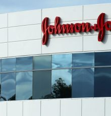 J&J agrees to pay $263m to settle NY opioid claims, exits market