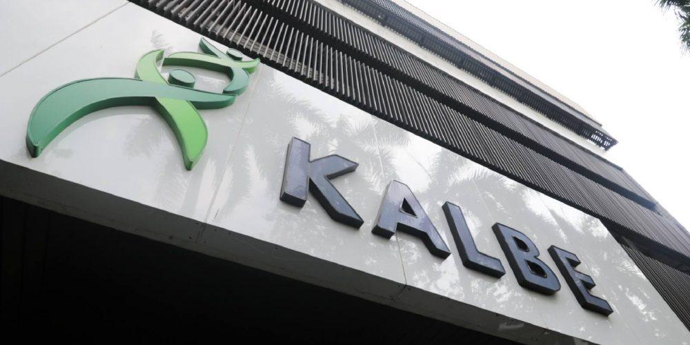 Индонезийская Kalbe намерена захватить рынок биологических препаратов АСЕАН