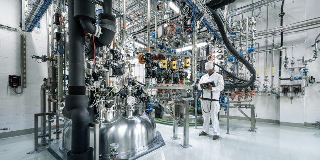 Lonza продает бизнес по производству специализированных ингредиентов за $4,7 млрд