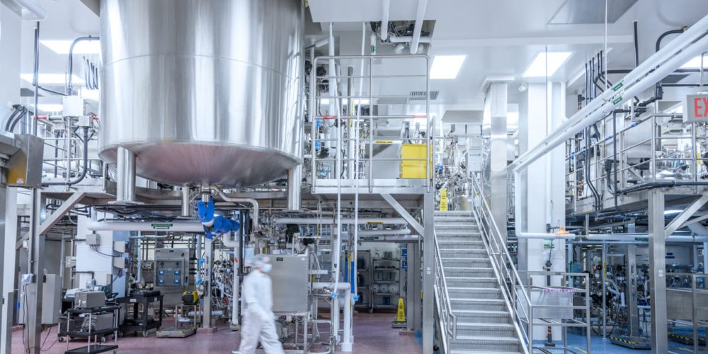 Lonza инвестирует $945 млн в новые производственные мощности