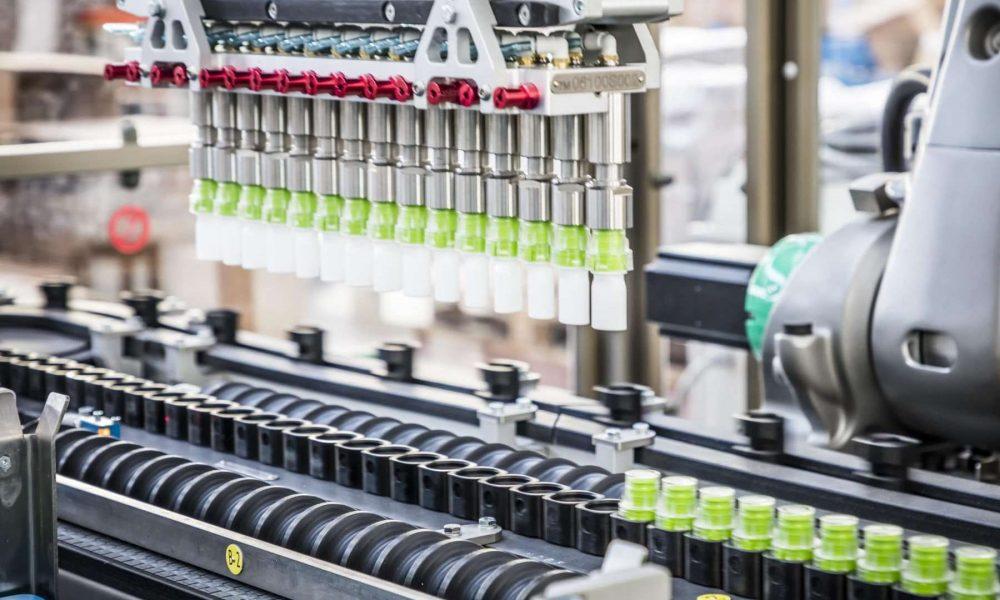 Европа становится лидером рынка биоразлагаемой фармупаковки