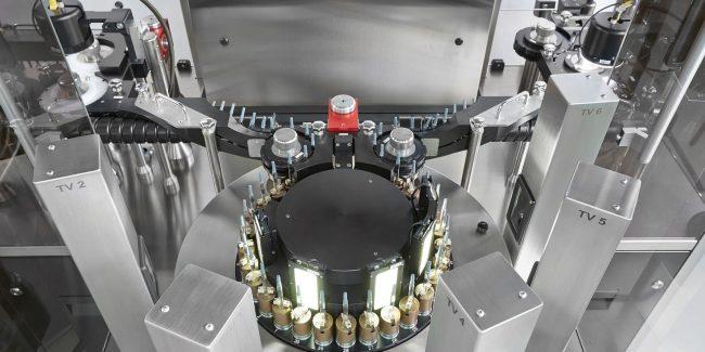Фармацевтические роботы: тенденции развития рынка