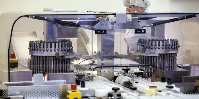 «Микроген» увеличил экспорт лекарственных препаратов в Узбекистан
