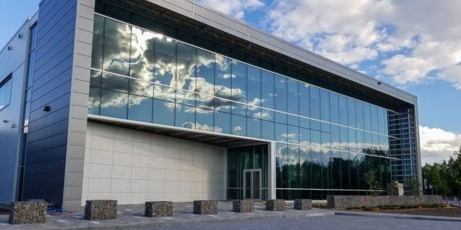 В Канаде завершено строительство первого предприятия по выпуску вакцин от ковида
