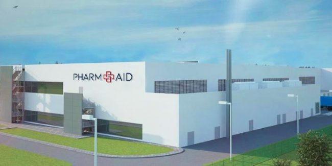 «Фарм Эйд» приобрела у «НоваМедики» участок для биофармацевтического комплекса полного цикла