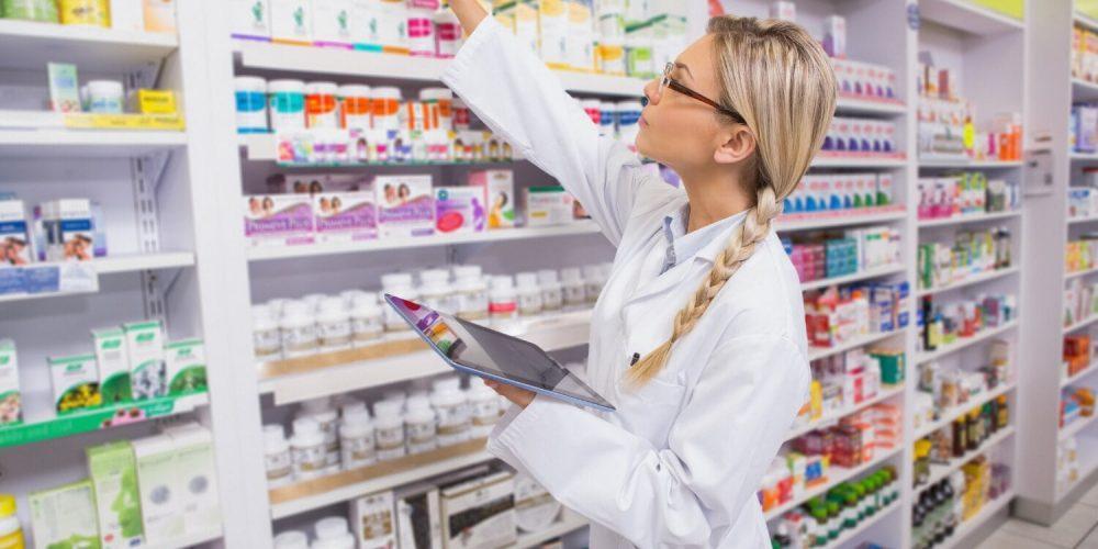 Вологодская область завершила создание единой аптечной сети