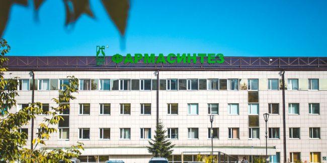 ВТБ открыл кредитную линию Фармасинтезу в размере 300 млн рублей