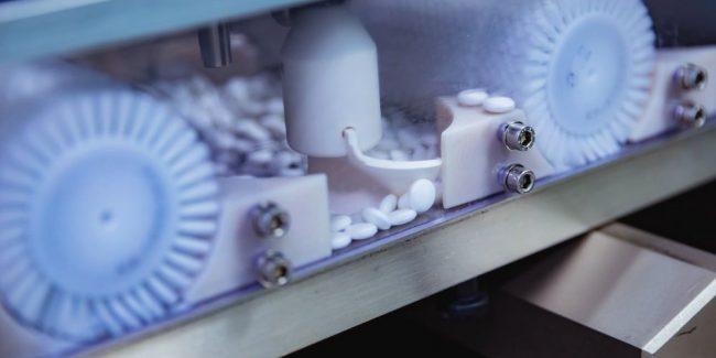 Ковидолек — самый дешевый препарат с фавипиравиром в России