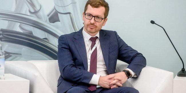 Сергей Авдеенко: Цифра — это новый активный фармацевтический ингредиент