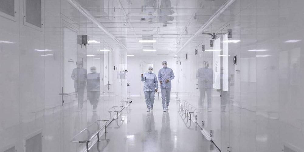 Сибирский фармацевтический гигант набирает сотрудников
