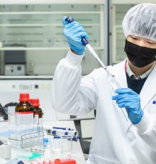 SK Bioscience to invest $132 million to beef up vaccine production capacity