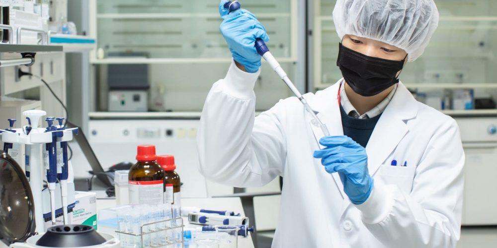 SK Bioscience инвестирует $132 млн в увеличение мощностей по производству вакцин