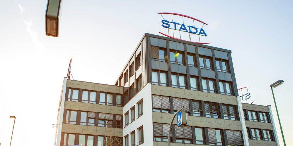 Рынок России и стран СНГ остаётся для STADA вторым по значимости