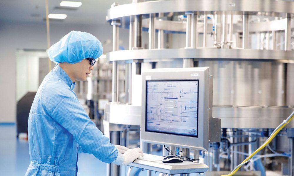 Samsung Biologics, контрактное фармпроизводство