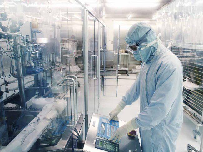 Международная фарминдустрия в России ориентируется на пациента