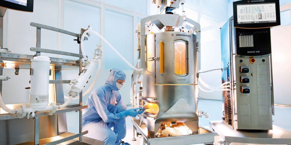 К 2027 году объем мирового рынка биореакторов превысит $16 млрд