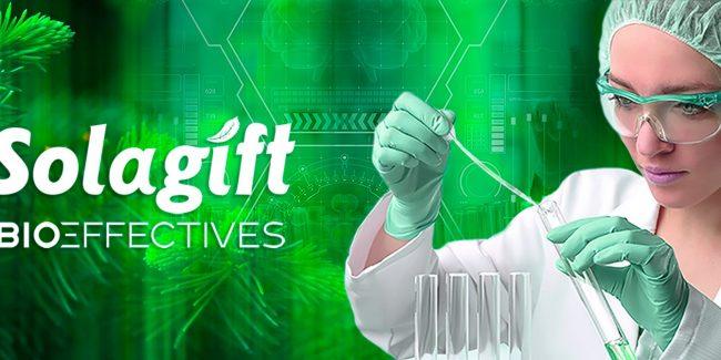 Солагифт получит 996 млн рублей на строительство производственного корпуса