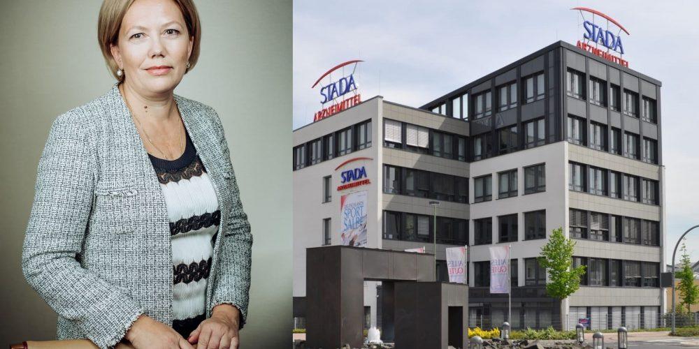 В STADA назначен старший директор по логистике  и управлению цепями поставок в России и СНГ
