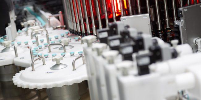 Catalent планирует расширение завода по производству вакцин в Италии на $100 млн