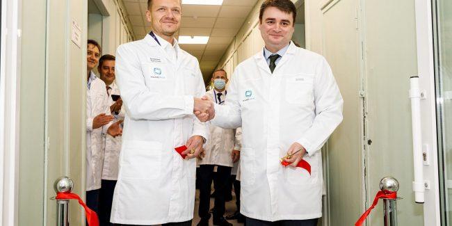«Нанолек» открыл Центр ранней разработки вакцин и биологических препаратов