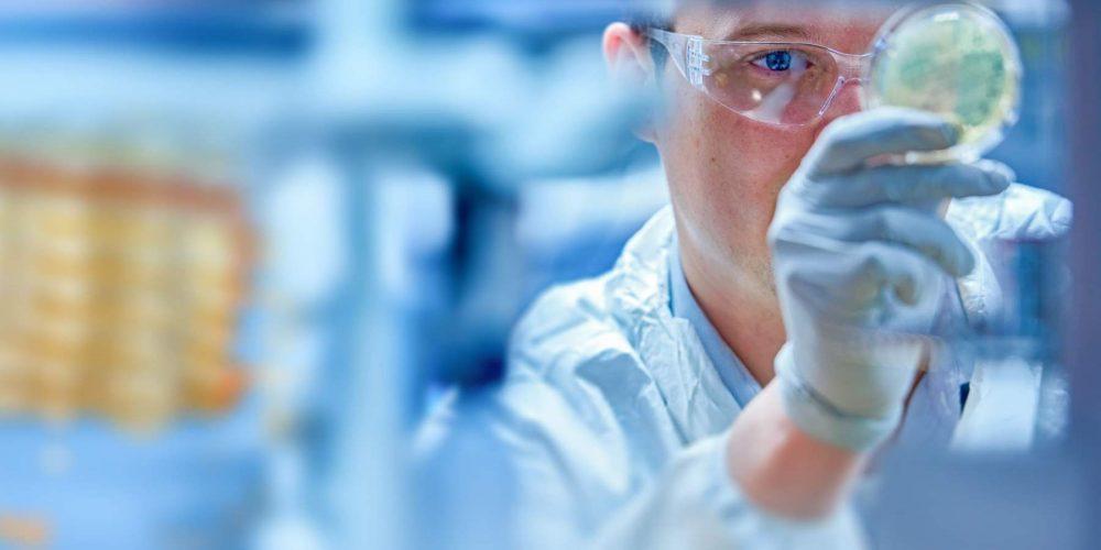 Thermo Fisher Scientific открывает новый завод по производству плазмидной ДНК