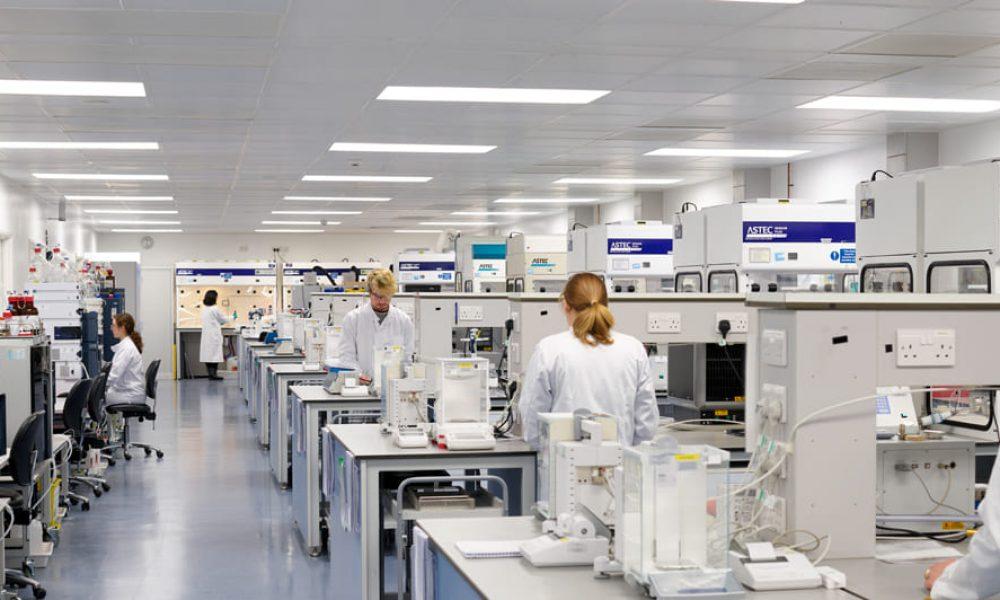 Инвестгруппа Carlyle поглощает фармкомпанию Vectura за $1,36 млрд