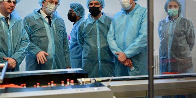 Венесуэла будет производить инсулин по технологии российской компании ГЕРОФАРМ