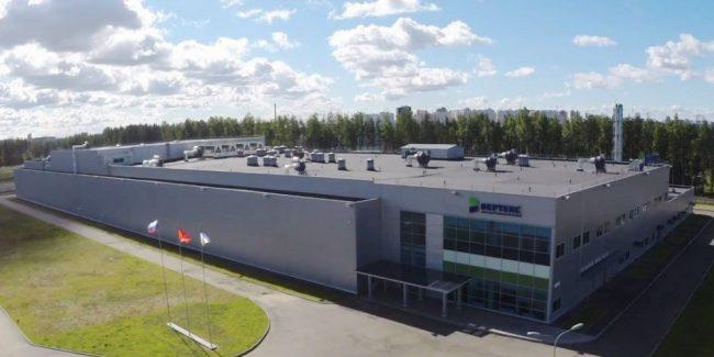 Решения складского комплекса «Вертекса» можно считать ноу-хау на рынке российской интралогистики