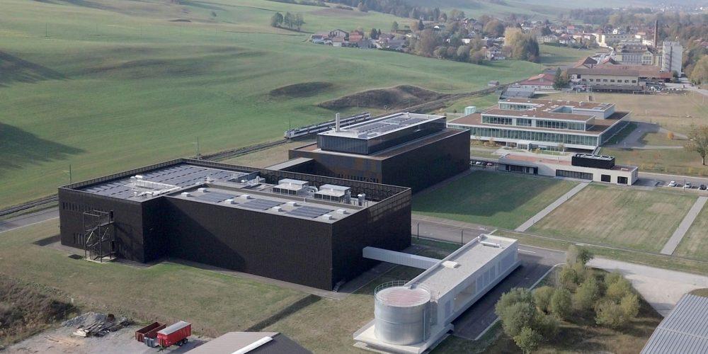 WuXi STA приобретает завод компании Bristol Myers Squibb в Швейцарии