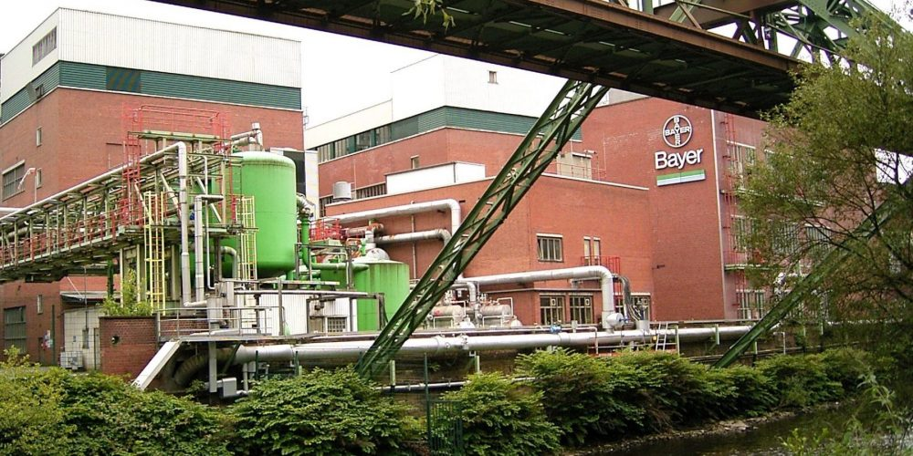 WuXi Biologics приобретает за 150 млн евро завод Bayer в Германии