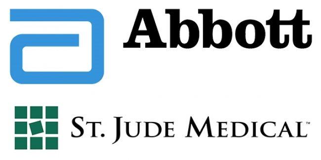Одобрена сделка по покупке компанией Abbott производителя медустройств St. Jude Medical
