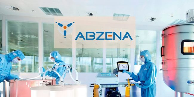 Abzena инвестирует более $200 млн в новое производство биопрепаратов