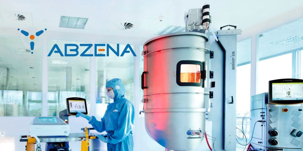 Abzena создает новую производственную площадку для выпуска биопрепаратов
