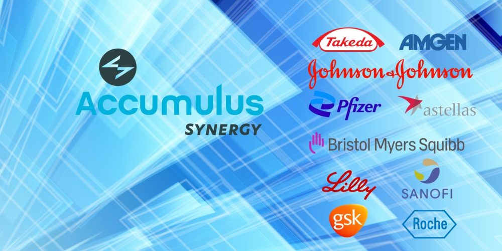 Десять ведущих биофармкомпаний объявили о создании Accumulus Synergy
