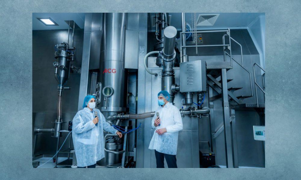 ACG запускает специализированное подразделение ACG Laboratories