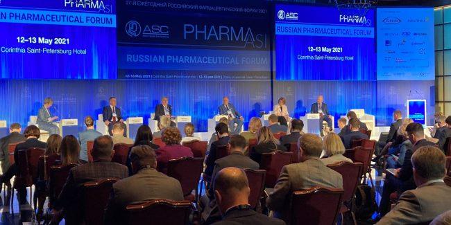 Василий Игнатьев рассказал об уроках пандемии для фармотрасли