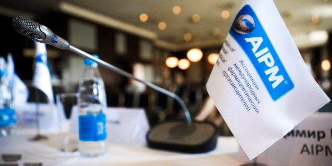 Фармацевтическая компания STADA вошла в состав AIPM