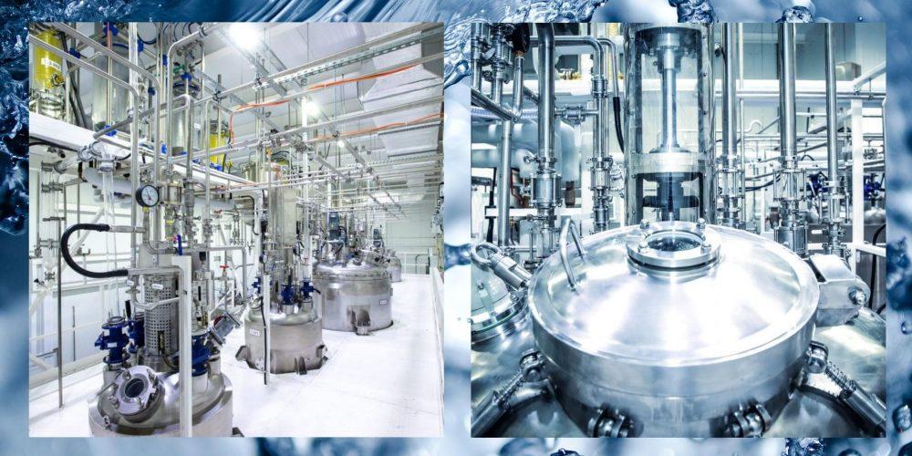 Для препаратов из списка ЖНВЛП только 8% субстанций производится в России