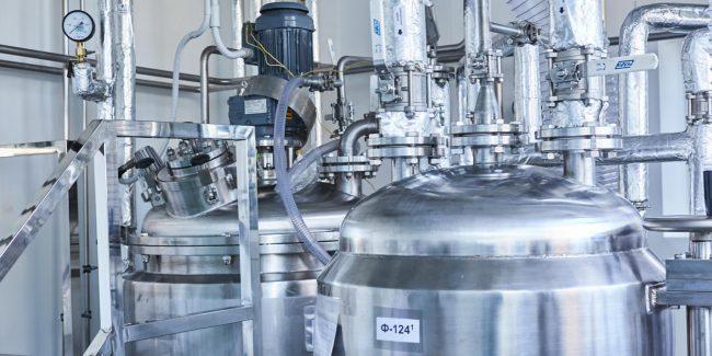 «Активный компонент» получит займ на покупку оборудования для расширения объёмов производства