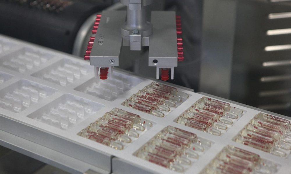 Опубликовано решение о классификации препаратов с депротеинизированным гемодиализатом