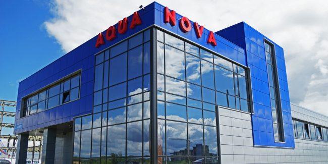 Компания «Акванова Рус» вышла на рынок Китая
