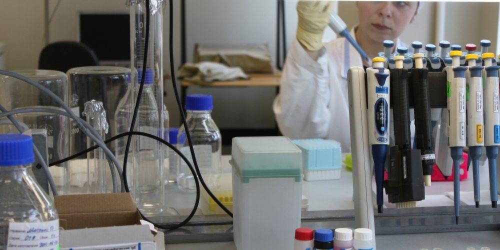 ГК Алкор Био приобрела систему для проведения цифровой капельной полимеразной цепной реакции
