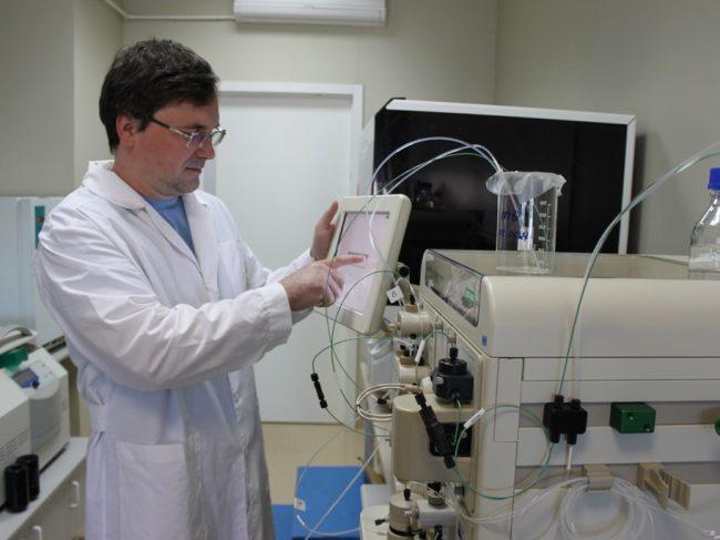 «Алкор Био» займется масштабированием и оптимизацией производства ПЦР наборов