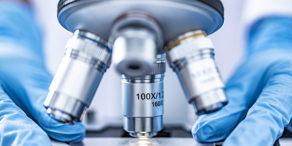 ФМБА России запатентовало препарат для лечения коронавирусной инфекции
