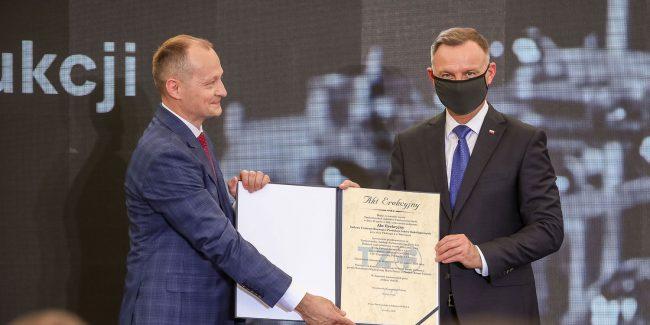 В Польше состоялась церемония запуска строительства завода онкопрепаратов