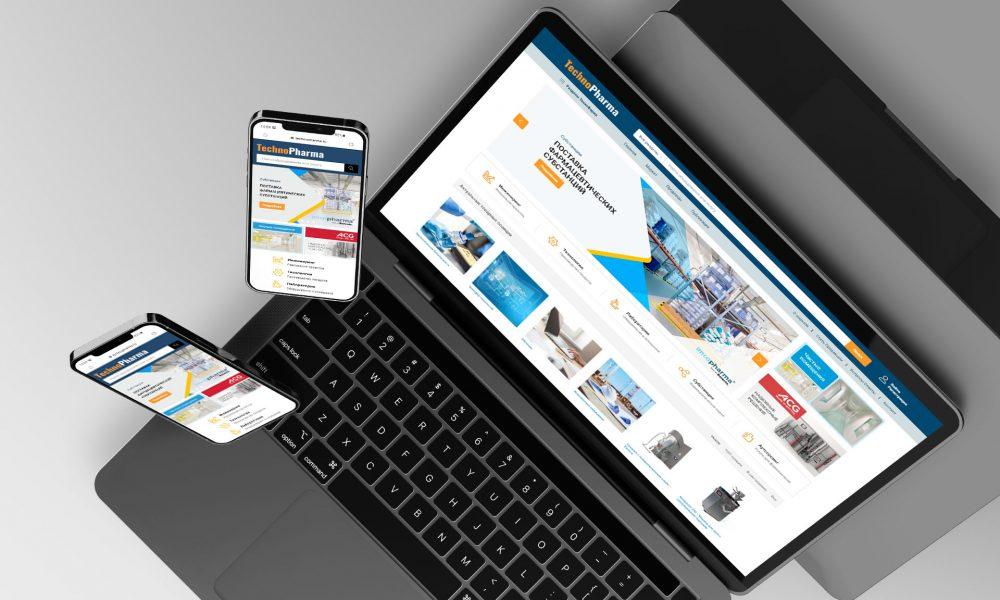 Отраслевой маркетплейс TechnoPharma начинает свою работу