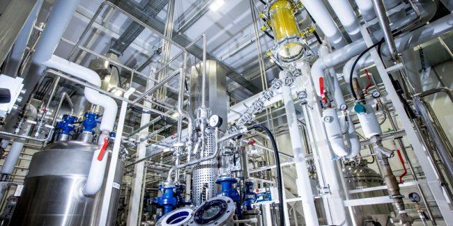 «Активный компонент» заключил СПИК на производство инновационных фармсубстанций