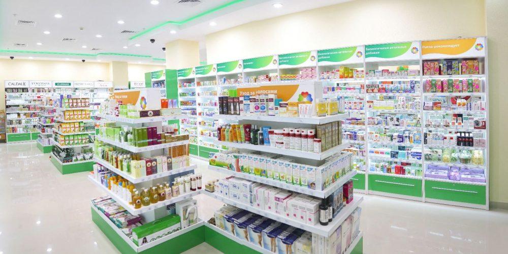 RNC Pharma представляет рейтинг аптечных сетей России по итогам первого квартала