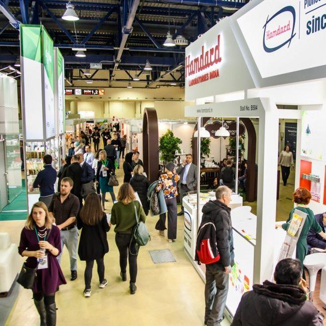 Фармацевтический форум-выставка АПТЕКА 2021